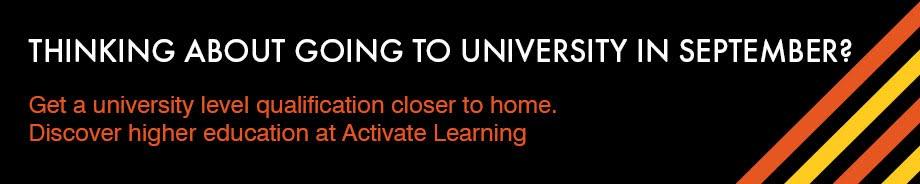 http://www.activatelearning.ac.uk/university-level/university-level-programmes